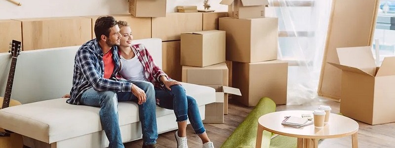 Tips for Getting Organised During a Move