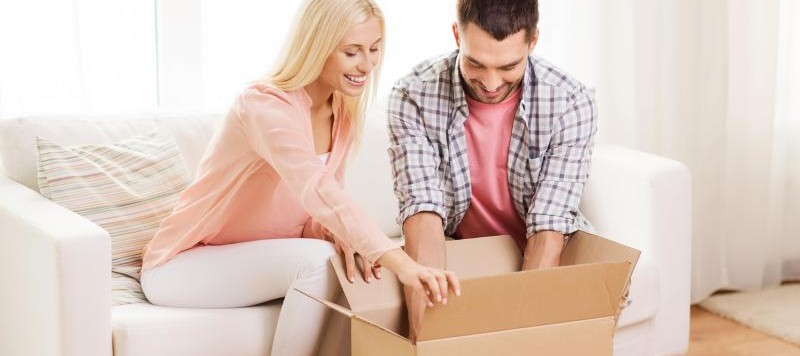 How to Unpack Efficiently After Moving